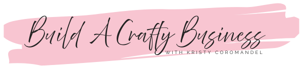Build A Crafty Business